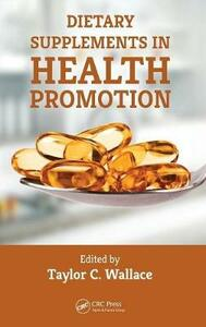 Dietary Supplements in Health Promotion - cover