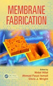 Membrane Fabrication - cover