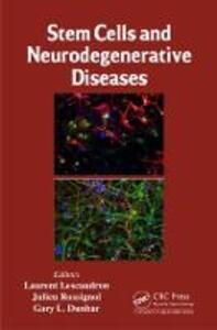 Stem Cells and Neurodegenerative Diseases - cover