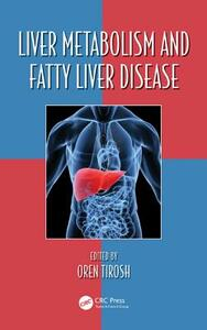 Liver Metabolism and Fatty Liver Disease - cover