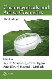Cosmeceuticals and Active Cosmetics - cover