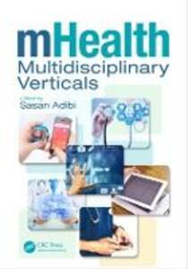 mHealth Multidisciplinary Verticals - cover