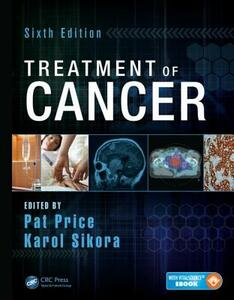Treatment of Cancer - cover