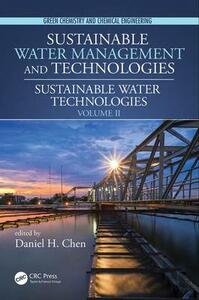 Sustainable Water Technologies - cover