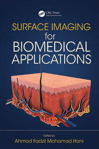 Surface Imaging for Biomedical Applications - cover