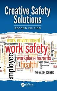 Creative Safety Solutions - Thomas D. Schneid - cover