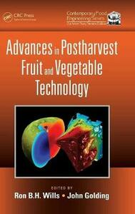Advances in Postharvest Fruit and Vegetable Technology - cover
