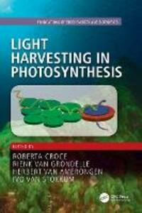 Light Harvesting in Photosynthesis - cover