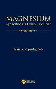 Magnesium: Applications in Clinical Medicine - cover