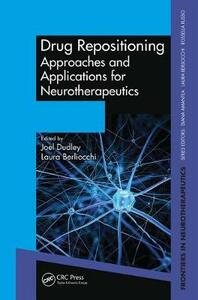 Drug Repositioning: Approaches and Applications for Neurotherapeutics - cover