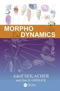 Morphodynamics - Adolf Seilacher,Alan D. Gishlick - cover