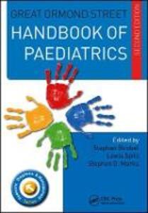 Great Ormond Street Handbook of Paediatrics - cover