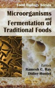 Microorganisms and Fermentation of Traditional Foods - cover