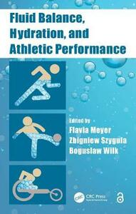 Fluid Balance, Hydration, and Athletic Performance - cover