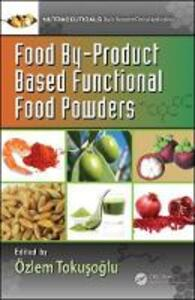 Food By-Product Based Functional Food Powders - cover