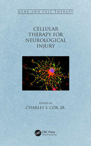 Cellular Therapy for Neurological Injury - cover