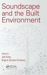 Soundscape and the Built Environment - cover