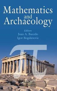 Mathematics and Archaeology - cover