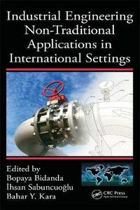 Industrial Engineering: Management, Tools, and Applications, Three Volume Set - cover