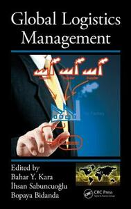 Global Logistics Management - cover