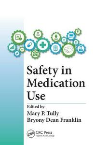 Safety in Medication Use - cover