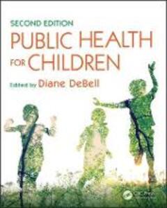 Public Health for Children - cover