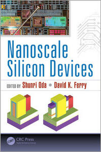 Nanoscale Silicon Devices - cover