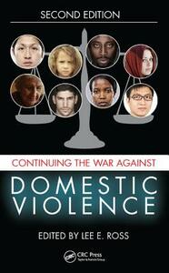 Continuing the War Against Domestic Violence - cover