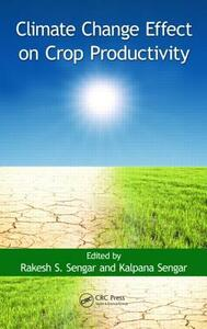 Climate Change Effect on Crop Productivity - cover