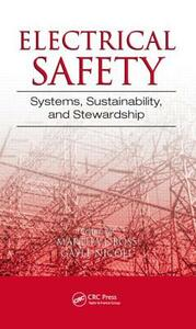 Electrical Safety: Systems, Sustainability, and Stewardship - cover