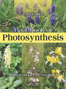 Handbook of Photosynthesis - cover
