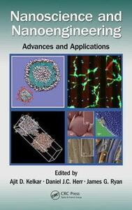 Nanoscience and Nanoengineering: Advances and Applications - cover
