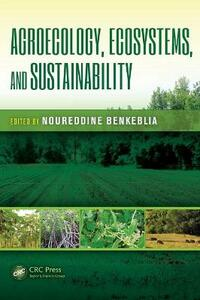 Agroecology, Ecosystems, and Sustainability - cover