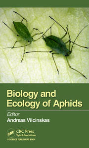 Biology and Ecology of Aphids - cover