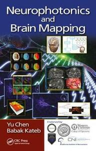 Neurophotonics and Brain Mapping - cover