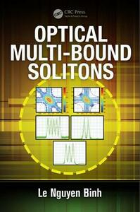 Optical Multi-Bound Solitons - Le Nguyen Binh - cover