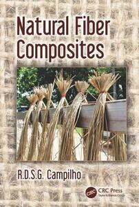 Natural Fiber Composites - cover