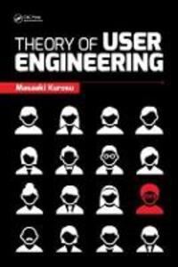 Theory of User Engineering - Masaaki Kurosu - cover