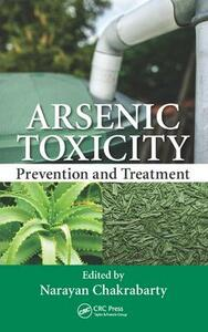 Arsenic Toxicity: Prevention and Treatment - cover