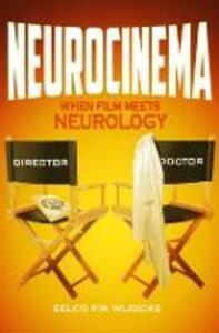 Neurocinema: When Film Meets Neurology - Eelco F. M. Wijdicks - cover