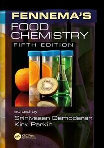 Fennema's Food Chemistry, Fifth Edition - cover