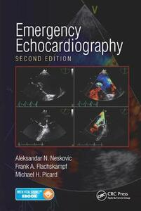 Emergency Echocardiography - cover