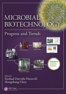 Microbial Biotechnology: Progress and Trends - cover