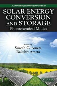 Solar Energy Conversion and Storage: Photochemical Modes - cover