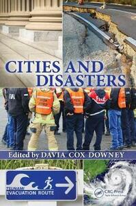 Cities and Disasters - cover