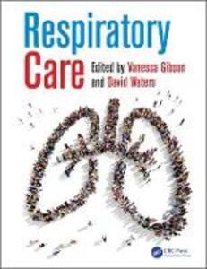 Respiratory Care - cover
