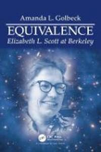 Equivalence: Elizabeth L. Scott at Berkeley - Amanda L. Golbeck - cover