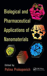 Biological and Pharmaceutical Applications of Nanomaterials - cover