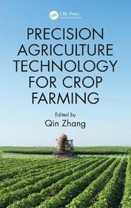 Precision Agriculture Technology for Crop Farming - cover