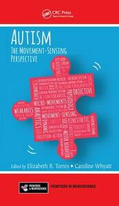 Autism: The Movement Sensing Perspective - cover